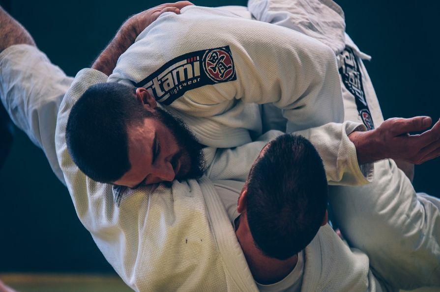 judo tecnico iundenia